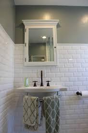 Orange Bathrooms Bathroom Yellow Subway Tile Orange Subway Tile 3x9 Subway Tile