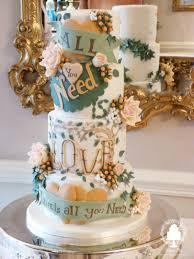 bespoke wedding cakes bespoke wedding cakes sugar pie barrow in furness