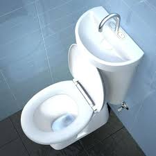 small toilet sink combo toilet sink combo for sale integrated toilet and hand wash basin