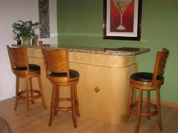 furniture upholstered bar chairs for inviting home
