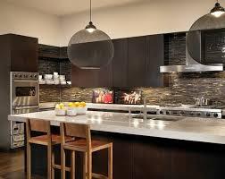 kitchen backsplash metal modern kitchen backsplash ideas tiles glass or metal