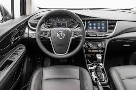 buick encore 2017 white buick encore 2018 motor trend suv of the year contender motor trend