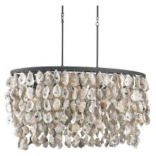 themed chandelier decorations abalone shell chandelier seashell chandelier