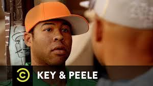 Meme Snapback - key peele dueling hats youtube