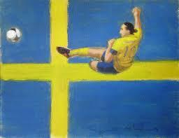 Sweedish Flag Sweden Eugeneabrams