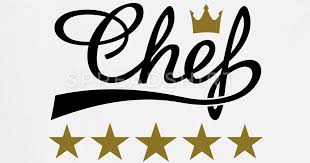 cuisine 5 etoiles tablier chef spreadshirt