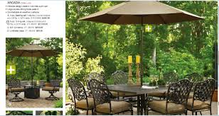 Pool And Patio Decor Outdoor Living At Sears Decor For Your Patio And Pool Area