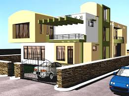 Modern House Design With Floor Plan In The Philippines by Modern House Designs And Plans Hahnow