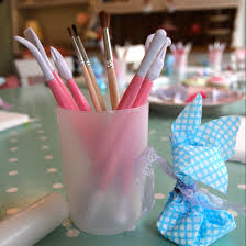 Learn To Decorate Cakes At Home Our Classes The Flying Pig Cake Emporium