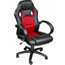 fauteuil de bureau noir chaise de bureau fauteuil de bureau racing sport noir