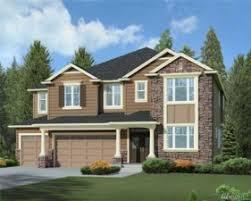 sammamish rambler style homes single story homes