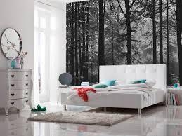 Awesome Wallpaper Interior Design Ideas Photos Interior Design - Bedroom paint and wallpaper ideas