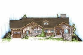 daylight basement house plans house plans with walkout basements dreamhomesource com