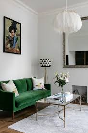 Livingroom Design by A Designer U0027s Dramatic London Apartment In A Georgian Town House