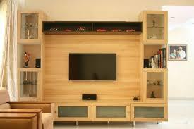 tv units design by unique interior designers photos price u0026 offers