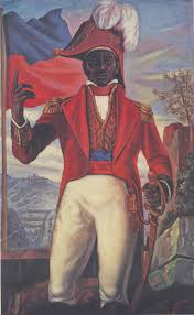 Haitian Flag Day Meaning Twa