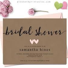 bridal shower invites bridal shower invites marialonghi best bridal shower invitations