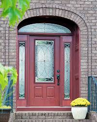 full glass entry door doorglass side lite sidelight styles for exterior doors u0026 entry