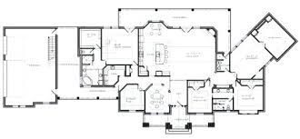 country home house plans country house plans modern style meets hill country style