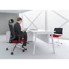 bureau manager bureau manager avec crédence yan m mdd bureaux de direction mdd