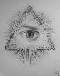 eye of providence dr david harrison