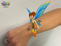 magic tatts 3d animated tattoos dudeiwantthat com