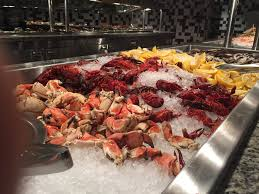 Best Seafood Buffet Las Vegas by Cold Yelp