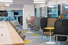 exciting office design trends for 2016