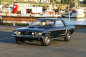 Classic Ford Truck Database - a marti report is a birth certificate for your ford muscle car