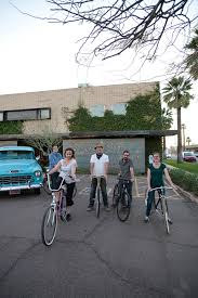 kitchen sink phoenix pedal craft phx brings bikes art and doing good to downtown