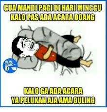 Foto Meme Comic - kalopasadaacaradoang meme comic kalo gaadaacara