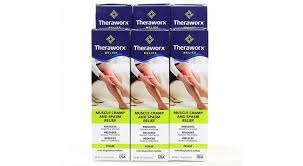 Muscle Spasms Versus Muscle Twitching by Theraworx Muscle Cramp And Spasm Relief Spray Foam Progressive