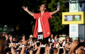 justin bieber easter justin bieber says religion set me free from and shame and