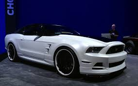 2012 Black Mustang Gt Top Six Hottest Ford Mustangs At The 2012 Sema Show