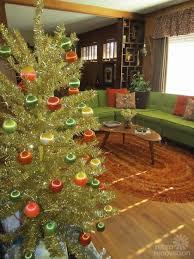 best 25 retro christmas tree ideas on pinterest vintage