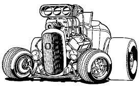 wheels coloring pages ready play gianfreda net