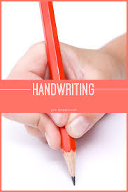 preschool handwriting fine motor skills
