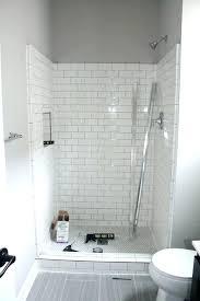 bathrooms with subway tile ideas subway tile shower ideas paradiceuk co