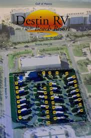 Navarre Beach Florida Map by Destin Rv Beach Resort 3 Photos 1 Reviews Miramar Beach Fl