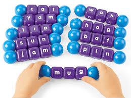 twist u0026 turn 3 letter word builders set of 10 alphabet