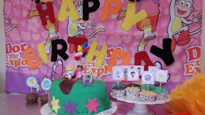 morgan lee u0027s dora the explorer birthday party ideas u0026 free