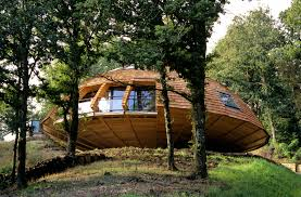 Eco Home Decor This Diy Domed Eco House Will Literally Make Your Head Spin Forbes