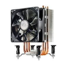 cooler master cpu fan cooler master hyper tx3 evo cpu cooler intel amd am4 ln42631 rr