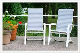 Replacement Fabric For Patio Chairs How To Replace Fabric In Patio Chair Do It Yourself Advice Blog
