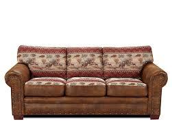 Outdoor Sleeper Sofa Amazon Com American Furniture Classics Deer Valley Sleeper Sofa