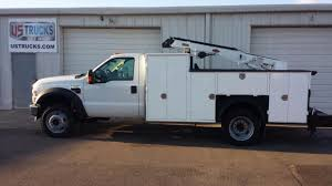 2011 Ford F250 Utility Truck - utility truck for sale in utah