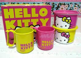 jual kitty snack tupperware denty tokopedia