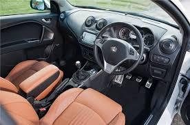 alfa romeo mito 2008 car review honest john