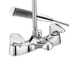bristan jute bath shower mixer ju bsm c