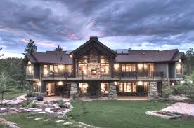 Awesome Rustic Mountain Home Plans – In Amazing 20 s Home
